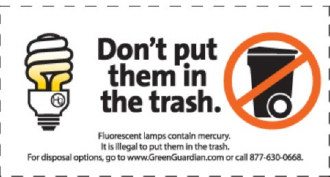 Stopping at the Green Light:Mercury vapor has been linked to neurological problems, kidney failure,  tremors, insomnia, headaches and neuromuscular changes. These vapors are  especially ...,Lighting